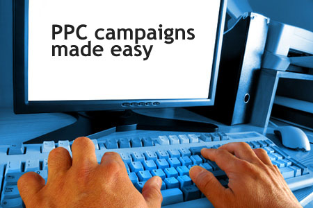 PPC campaigns made easy